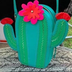 Kate Spade Cactus Purse